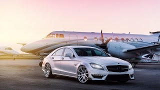 getlinkyoutube.com-Toys for Billionaires - Private Jets, Luxury yachts, Fancy cars