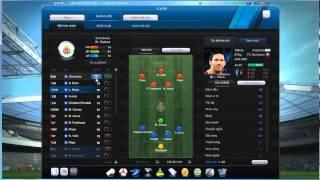 getlinkyoutube.com-Fifa Online 3 : Mẹo tránh gặp đối thủ quá mạnh khi đấu Xếp hạng hoặc Giả lập