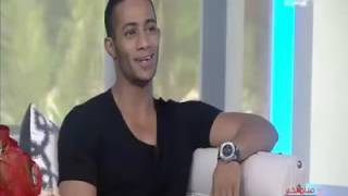 محمد رمضان يرد على تقليد مسرح مصر لشخصية الأسطورة