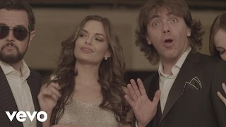 getlinkyoutube.com-Aleks Syntek - Tan Cerquita ft. Cristian Castro