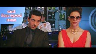 Best scene from Race 2 [ full card playing scene Armaan Malik get exposed by Ranveer Singh ] Full HD width=