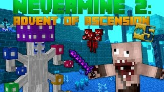 getlinkyoutube.com-Minecraft: Advent of Ascension: Botanical Brewing & Sash! (Part 5) (Dutch Commentary)
