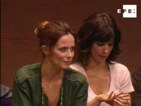 Maribel Verdú regresa al teatro con