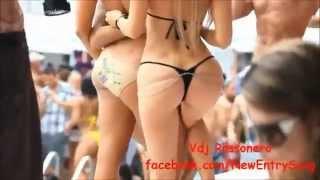 Deep Hot Ibiza Party original Remix 2016 DJ new music dance house commerciale