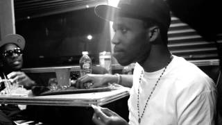 Curren$y - Raw Sessions #1