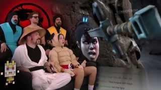 getlinkyoutube.com-Mortal Kombat X AWESOME!