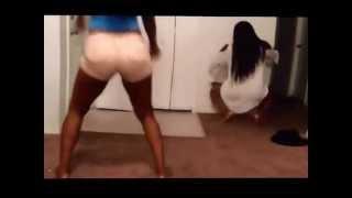 getlinkyoutube.com-iGAMEBOi - Twerkin Muzic Follow @iGAMEBOi  [Twerking for fun]