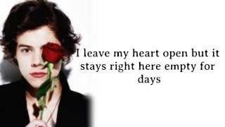 getlinkyoutube.com-One Direction - Story of My Life (Lyrics + Pictures) *HD*