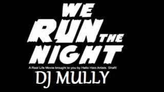 getlinkyoutube.com-Havana Brown - Ft Pitbull - We Run The Night (Conor Mulligan Remix)
