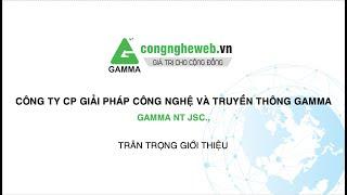 <!--:vi-->Giới thiệu về Công ty Gamma NT<!--:--><!--:en-->Test video en<!--:-->