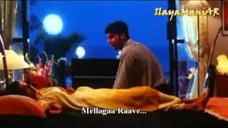 Vennela Vennela [with lyrics] - Prema Desam - A.R Rahman_mpeg4