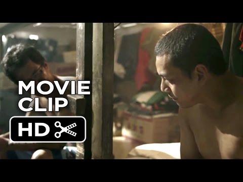 Norte, the End of History Movie CLIP - Prison (2014) - Filipino Drama HD