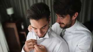 getlinkyoutube.com-Gay Wedding Thailand by Pure Bliss