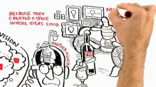 getlinkyoutube.com-WHERE GOOD IDEAS COME FROM by Steven Johnson