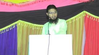 Rangri poem by  Naveed aajiz