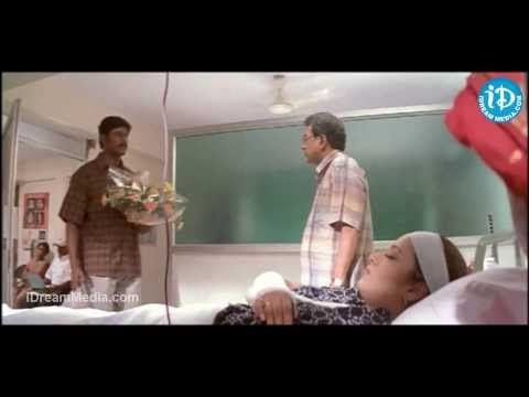 Vishal, Reema Sen Emotional Scene - Prema Chadarangam Movie