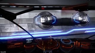 getlinkyoutube.com-Elite Dangerous - Imperial Capital Ship