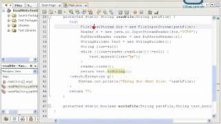 getlinkyoutube.com-Netbeans02- Đọc và Ghi Text File