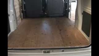 getlinkyoutube.com-軽カーゴの車中泊仕様 その1 床面フラット加工