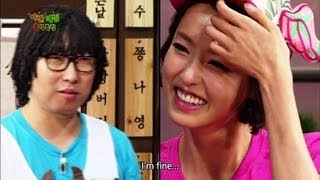 "getlinkyoutube.com-Happy Together - Drama ""Secret Love"" Special w/ Ji Sung, Hwang Jungeum & more! (2013.10.09)"