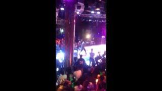 Ti Gonzi zvenyu  Live at The Zim Hip Hop Awards 2015