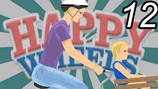 getlinkyoutube.com-Happy Wheels ตอนที่ 12 : คุณทนความเจ็บได้นานแค่ไหน?