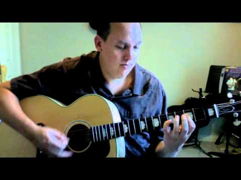 Breathe, Michelle Branch, How to play on guitar