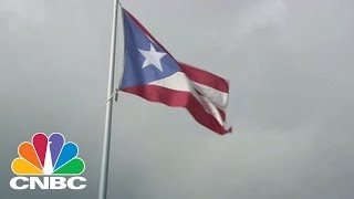 Puerto Rico To Register Largest Default To Date: Bottom Line