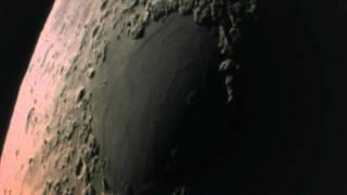La Luna y Jupiter en Marzo 2013