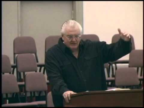 26 Ezekiel 39:1-29 - &quot;Gog and Magog P2&quot; - Pastor David Hocking - Bible Studies
