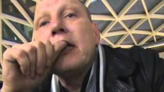 Krzysztof Jackowski - przepowiednia - rozpad Unii Europejskiej