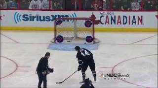 getlinkyoutube.com-2012 NHL All Star Skills Competition: Shot Accuracy Challenge
