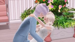 getlinkyoutube.com-The Sims 3 Frozen - ตอนพิเศษในวันแห่งความรัก