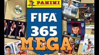 getlinkyoutube.com-☆NOWOŚĆ ☆ PANINI FIFA 365 MEGA ZESTAW STARTOWY ☆ XXL ZLATAN IBRAHIMOVIC ☆ ATTACKING TRIO !!!!!