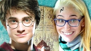 getlinkyoutube.com-13 Awkward Moments Only Harry Potter Fans Will Understand