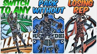 getlinkyoutube.com-NBA 2K16 MYPARK - How To Switch To ANY Park Without Losing Rep (Old Town, Rivet City, Sunset) Glitch