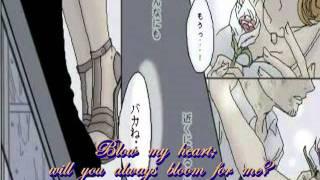 getlinkyoutube.com-Sanji x Nami: Flower Lady