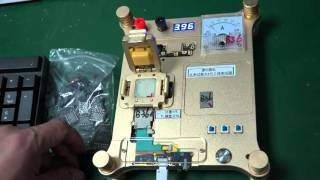 getlinkyoutube.com-second video ! 64 Bit IC Chip Programmer Tool for iPhone 5S 6 Plus iPad Air /2 Mini 2/3