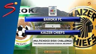 getlinkyoutube.com-MDC '16 - Baroka F.C. vs Kaizer Chiefs