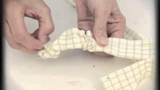 getlinkyoutube.com-Cómo hacer unas bonitas cortinas