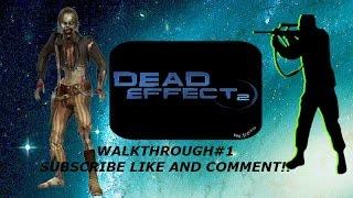 Dead Effect 2 - Game Zombie Terbaik?? (Bahasa Indonesia)
