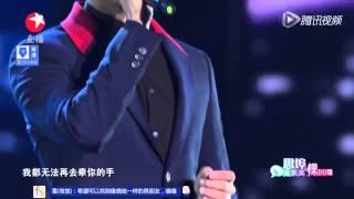 getlinkyoutube.com-2014 12 31期 马天宇8年前青涩选秀片段曝光 《该死的温柔》引全场合唱   高清在线观看   腾讯视频