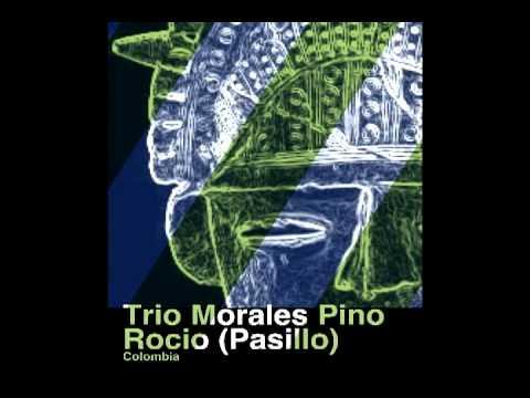 Rocio Pasillo  Colombia Trio Morales Pino