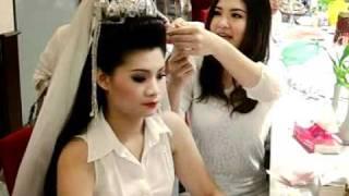 getlinkyoutube.com-องค์สมมติเจ้าแม่กวนอิม เทศกาลกินเจเยาราช 2553