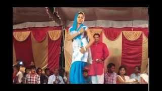 getlinkyoutube.com-ragni sapna dance at satnali main