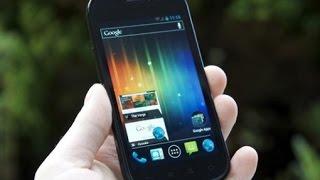getlinkyoutube.com-Como Atualizar / Trocar Android do Galaxy Y Duos GT-S6102 Para versão 4.0.4