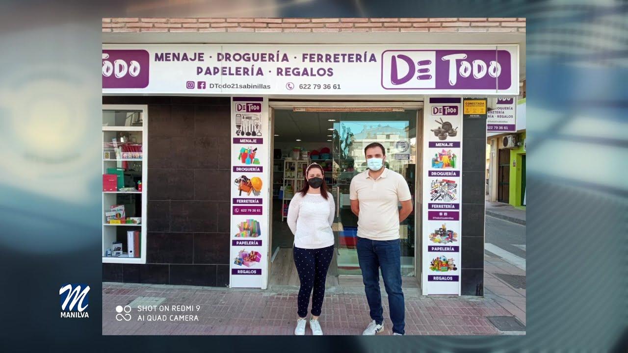 Abre sus puertas un nuevo negocio en Sabinillas