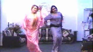 getlinkyoutube.com-Saudi dancing