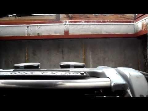 Передний кардан
