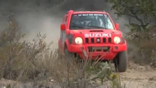 getlinkyoutube.com-Rally dos Sertões 2014   Equipe Suzuki Jimny